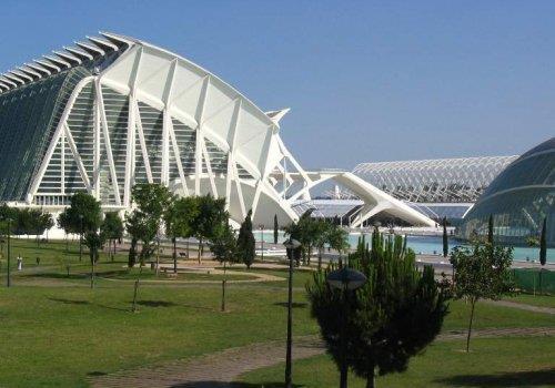 ולנסיה, ספרד – Valencia