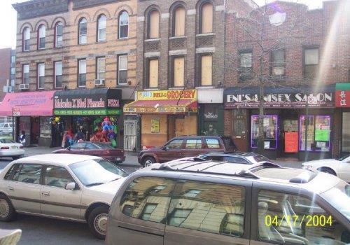 ברוקלין, ניו יורק (ארצות הברית) - Brooklyn
