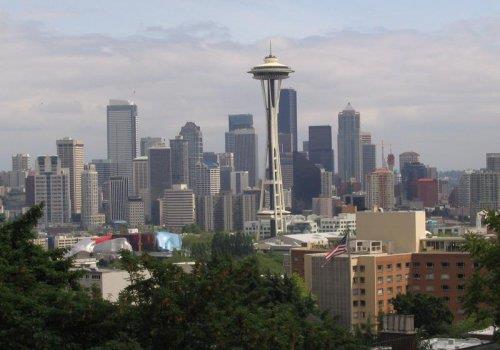 סיאטל, ארצות הברית – Seattle