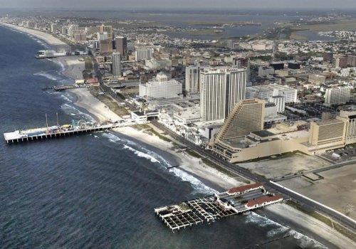 אטלנטיק סיטי, ניו ג'רזי (ארצות הברית)- Atlantic City