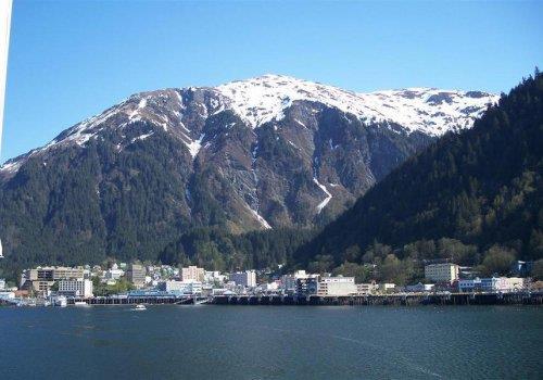 אלסקה, ארצות הברית - Alaska