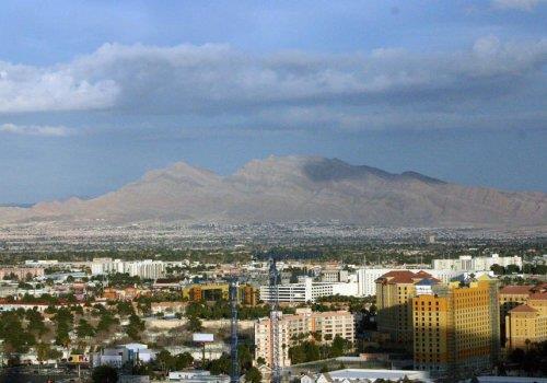 נבדה (נוואדה), ארצות הברית – Nevada