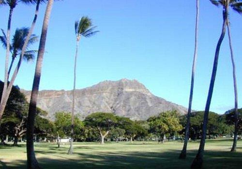 הונולולו, הוואי (ארצות הברית) – Honolulu