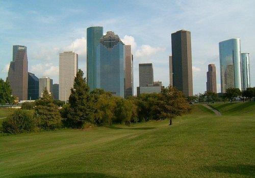 יוסטון, טקסס (ארצות הברת) – Houston