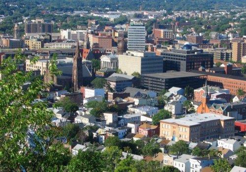 ניו ג'רזי, ארצות הברית – New Jersey