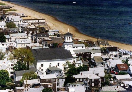קייפ קוד, מסצ'וסטס (ארצות הברית) – Cape Cod
