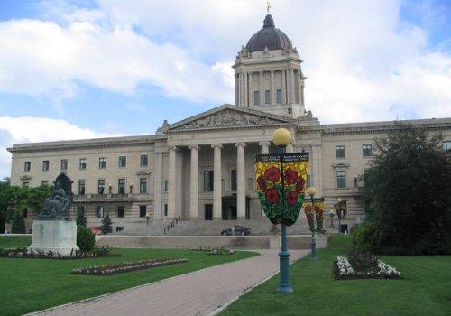 וויניפג, קנדה – Winnipeg