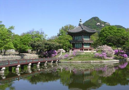 סיאול, קוריאה הדרומית – Seoul