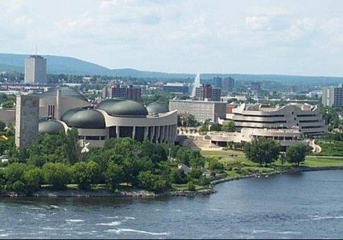 אוטווה, קנדה – Ottawa