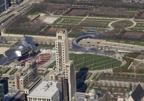 שיקגו, ארצות הברית