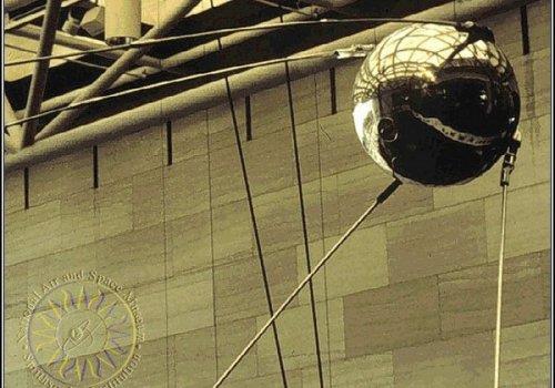 המוזיאון הלאומי לתעופה וחלל, וושינגטון DC