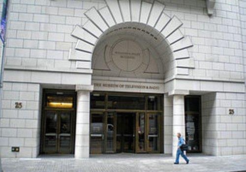המוזיאון לטלוויזיה ולרדיו, ניו יורק