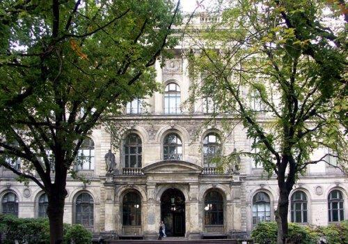 מוזיאון הטבע, ברלין