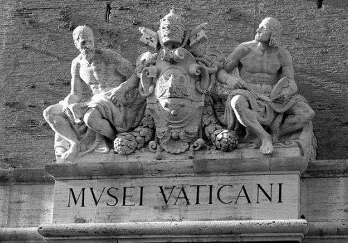 מוזיאון הוותיקן, וותיקן (רומא)