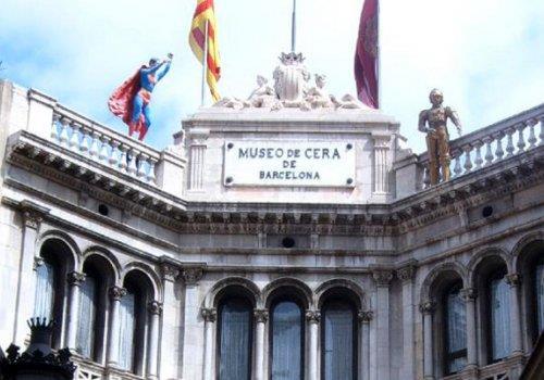מוזיאון השעווה של ברצלונה