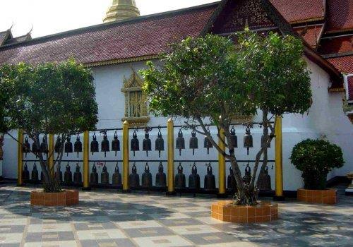 מקדש דוי סוטפ, צ'אנג מאי