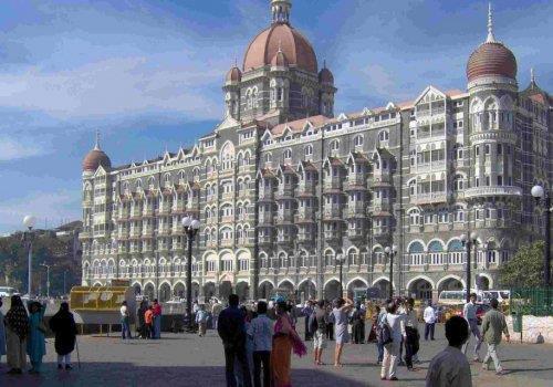 מומבאי (בומבי), הודו