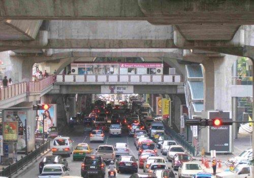 תחבורה בתאילנד
