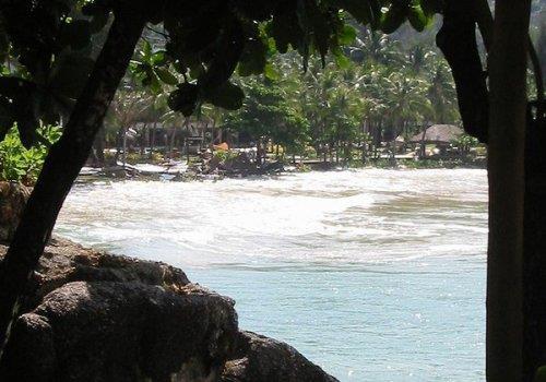 חוף קאטה, תאילנד
