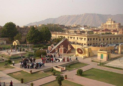 ג'איפור, הודו