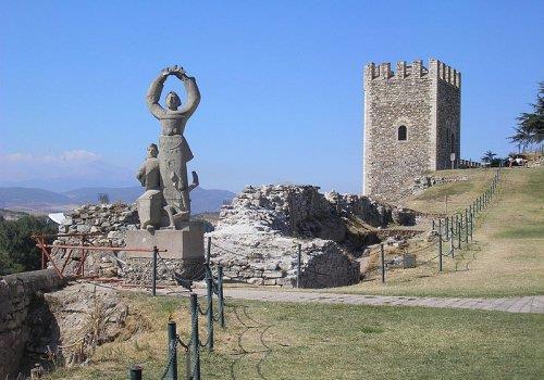 סקופיה, מקדוניה