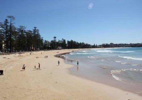 מנלי, אוסטרליה