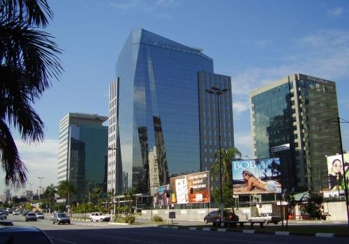 סאו פאולו, ברזיל