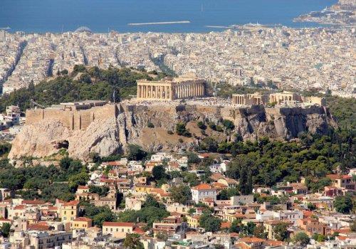 יוון - מידע כללי
