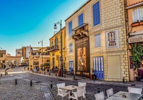 קפריסין - מידע כללי