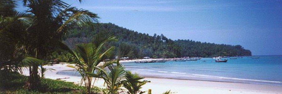פוקט – Phuket