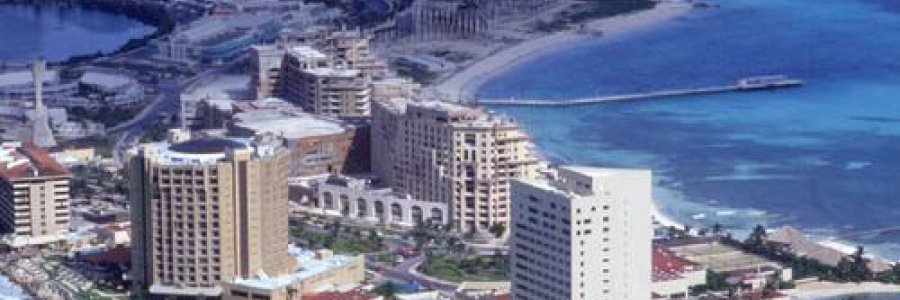 קנקון – Cancun