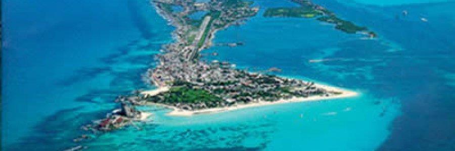 איסלה מוחרס – Isla Mujeres