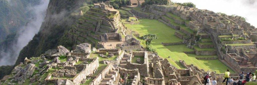 קוסקו / המאצ'ו פיצ'ו – פרו (Machu Picchu / Cusco)