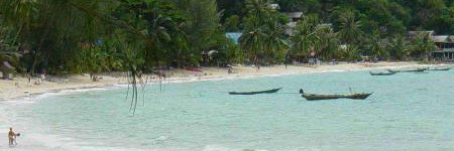 חוף האדרין בקופנגן – Haad Rin