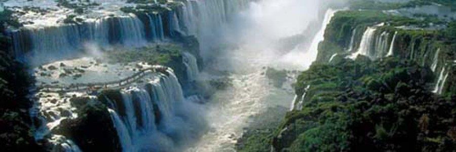 מפלי האיגואסו – Cataratas del Iguazu