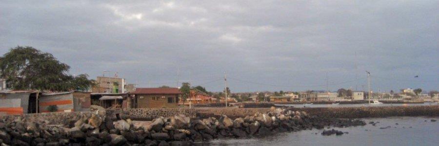 איי גלפגוס – Islas Galapagos