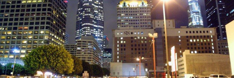 לוס אנג'לס – Los Angeles