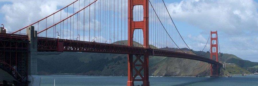 סן פרנסיסקו – San Francisco