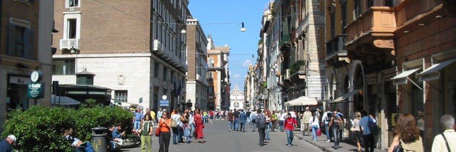 איטליה – מידע כללי