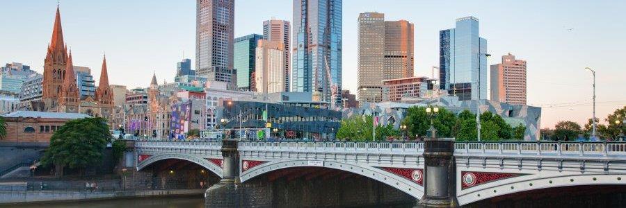 מלבורן – Melbourne
