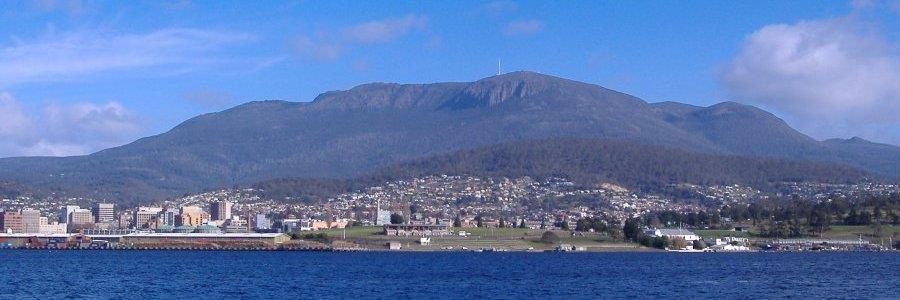 טזמניה – Tasmania