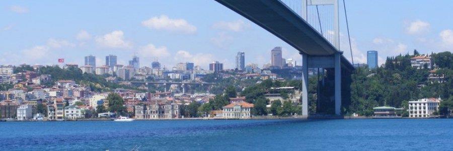 איסטנבול, טורקיה – Istanbul