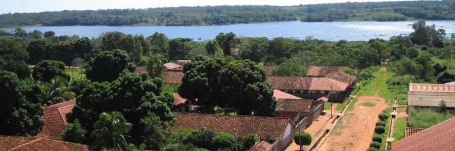 לוחה, אקוודור – Loja