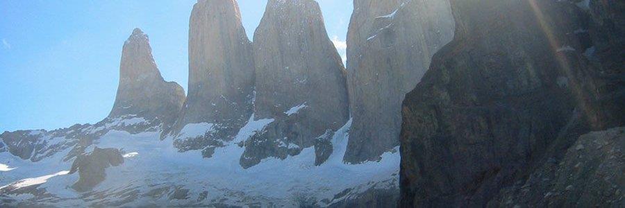 הפארק הלאומי טורוס דל פאינה, צ'ילה – Torres Del Paine