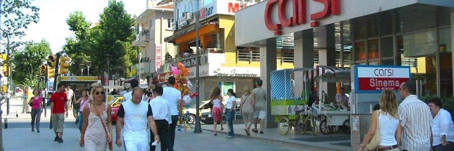 טורקיה – Turkey