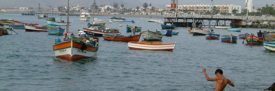 לימה, פרו – Lima