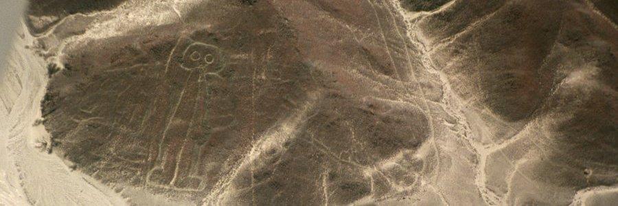 נאסקה (קווי נאסקה), פרו – Nazca