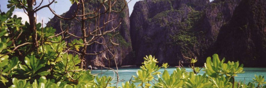 קראבי, תאילנד – Krabi