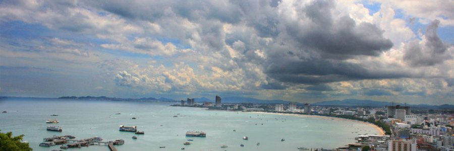 פטאיה, תאילנד –Pattaya