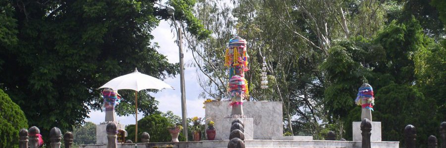 צ'אנג-ראי, תאילנד – Chiang Rai